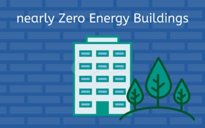 Risparmio energetico Grid Off nZEB