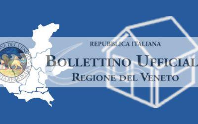 Piano Casa Veneto 2019-2050