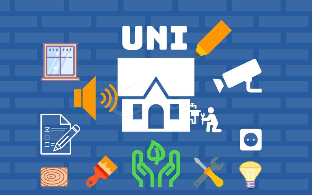 Norme UNI per l'edilizia | Selezione