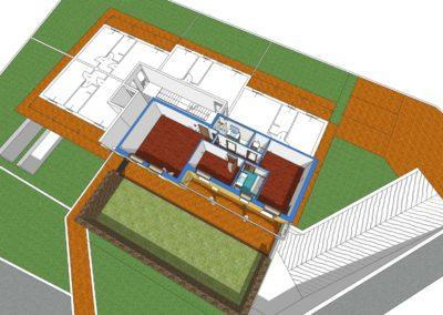 Appartamento Vendita Noventa Padovana 001 Costruzioni Martini Padova
