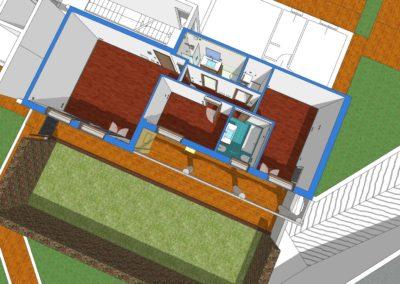 Appartamento Vendita Noventa Padovana 002 Costruzioni Martini Padova