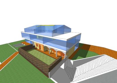 Appartamento Vendita Noventa Padovana 004 Costruzioni Martini Padova