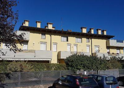 Appartamento Vendita Noventa Padovana 008 Costruzioni Martini Padova