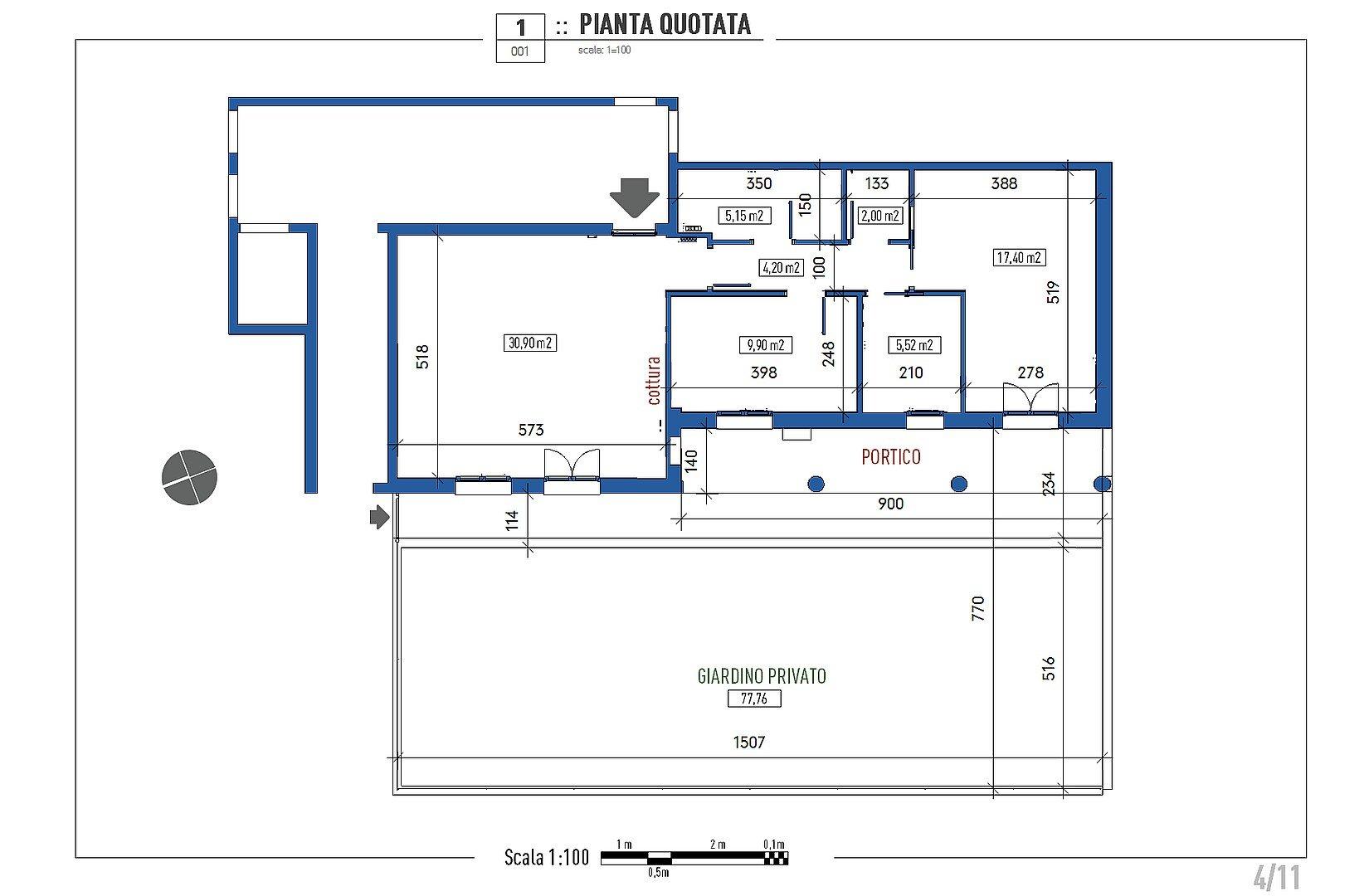 Vendita Appartamento Noventa Padovana 011 Costruzioni Martini Padova