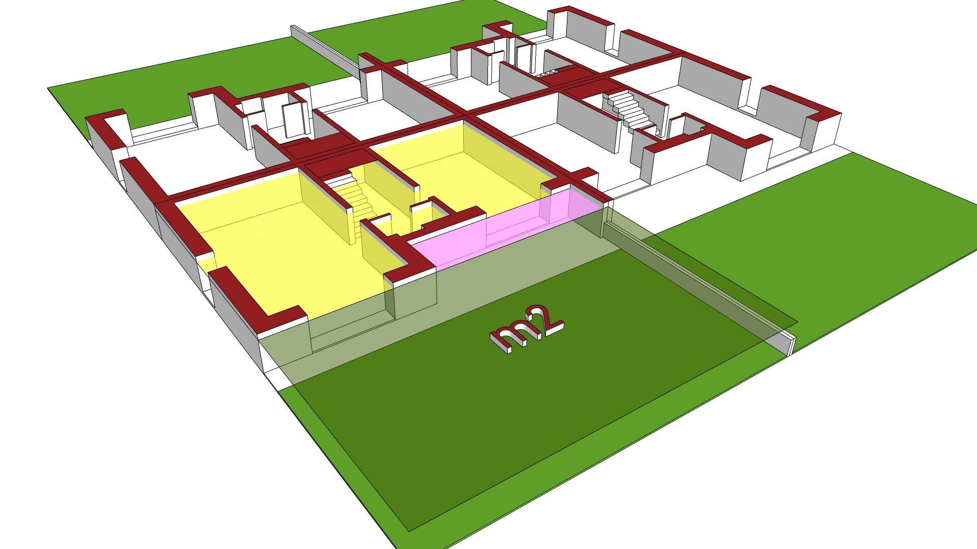 Calcolare la superficie commerciale Feat Costruzioni Martini Padova
