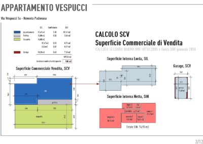 Vendita Appartamento Noventa Padovana 013 Costruzioni Martini Padova
