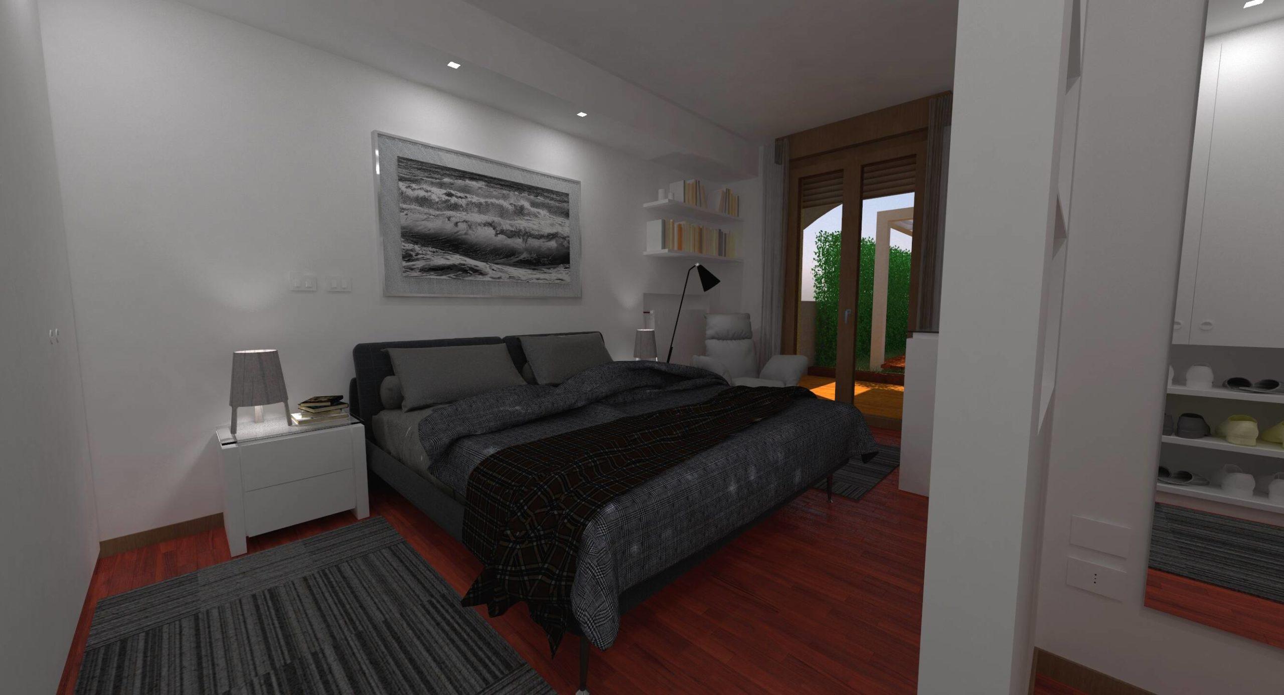 Vendita Appartamento Noventa Padovana Render_ (4)